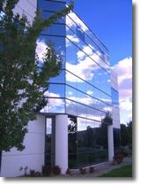 Stark and Associates Commercial Real Estate Building
